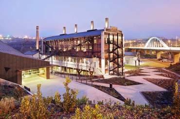 Más de 100.000 personas han visitado el Museo de la Energía a lo largo de cuatro años