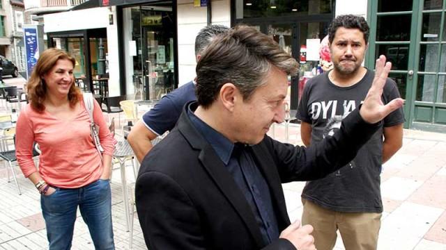 USE Bierzo critica la trayectoria del exconcejal Tulio García como responsable de Urbanismo