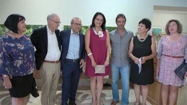 El IEB hace Socio de Honor a Hélios Estévez y presenta el libro sobre su padre Antonio Estévez con sus textos libertarios