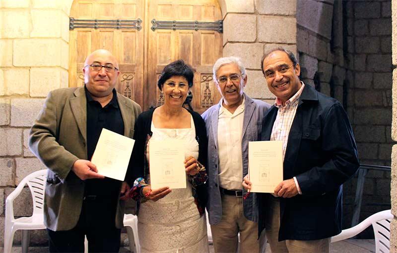 Astorga se suma a la celebración del bicentenario de Gil y Carrasco con una velada poética