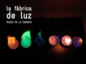 """El Museo de la Energía realiza el taller remake """"Llamas de colores"""""""