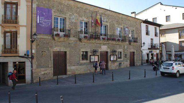 Villafranca está incluida en el plan 'León banda ancha' que dará cobertura a todo el municipio