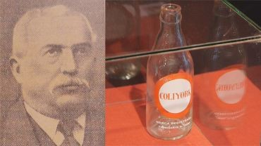 Antonio Guerra un adelantado a su tiempo que llegó a pleitear con Coca Cola por la ColaYork
