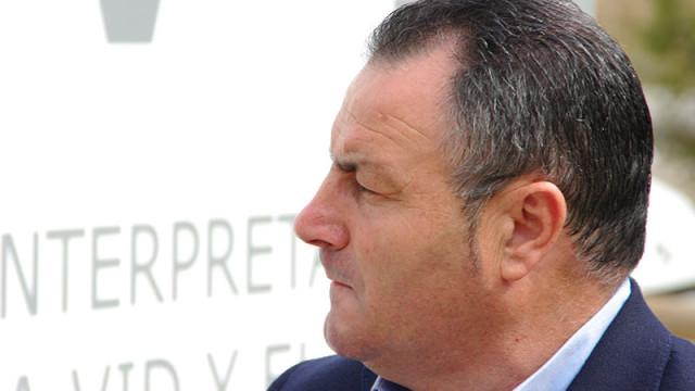 """Eduardo Morán: """"En Camponaraya no necesitamos lecciones de cumplimiento de la Ley de Memoria Histórica"""""""