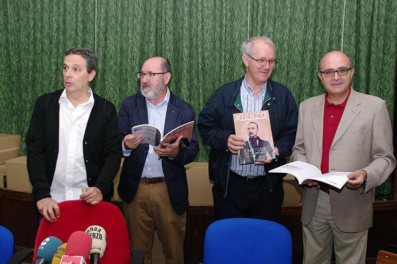 La revista de la Basílica de la Encina dedica cinco estudios monográficos a Enrique Gil y Carrasco