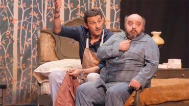 """Teatro Paraíso presenta """"Pulgarcito"""", una divertida fábula infantil con mucha emoción para los mayores"""