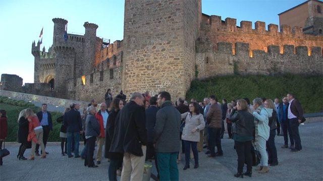 El Castillo abrirá de forma ininterrumpida desde el mes de junio