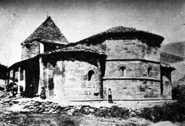 El Museo Alto Bierzo presenta los canecillos románicos de la iglesia de San Juan de Montealegre