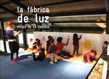 """El Museo de la Energía organiza el taller """"PequeMuseo: Otoño en color"""""""