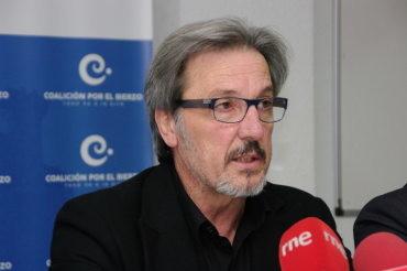 Muñoz exige que se diga la verdad sobre la moción de CB sobre el yacimiento de Salas