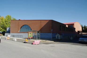 La Universidad de León cede la propiedad de las instalaciones deportivas cubiertas del Campus