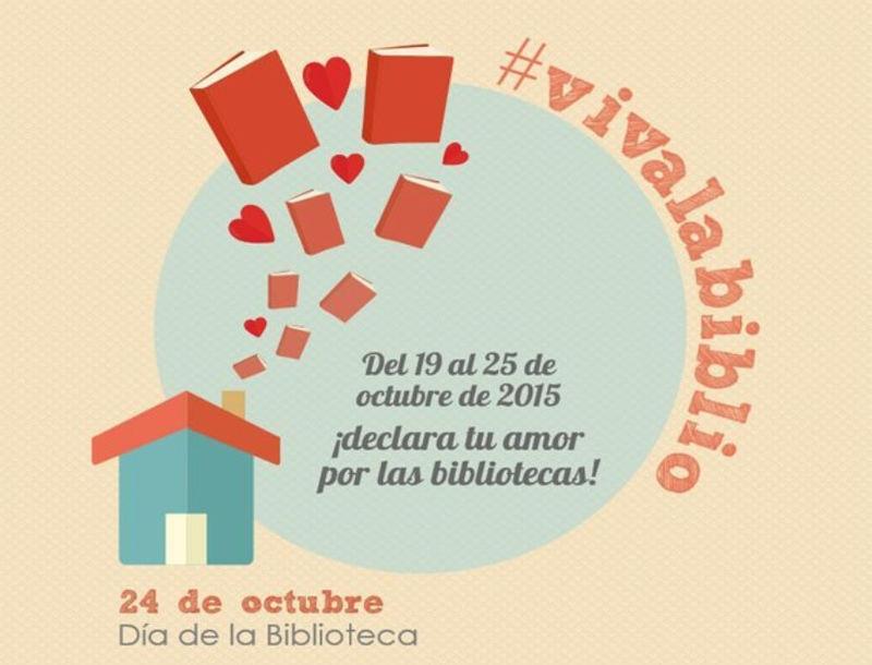 El Bibliobús gana el concurso #vivalabiblio gracias a un video del CEIP San Ildefonso de Camponaraya