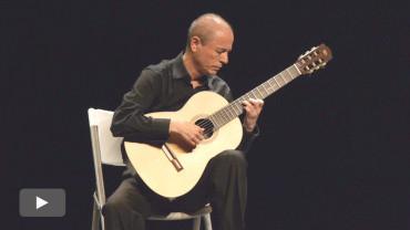 Ensemble Lynx interpreta a Boccherini, Paganini, Handel y Merlín en el Festival Internacional de Guitarra