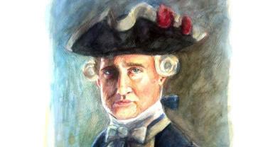 """Manuel Olano presenta """"El ingeniero Carlos Lemaur en el Bierzo (1764-1778)"""""""