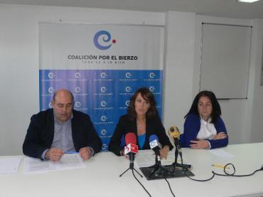 Coalición por el Bierzo pide la dimisión del alcalde de Puente Domingo Flórez