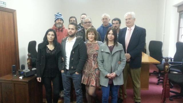 """8 alumnos participan en el programa mixto de formación y empleo """"La Picota V"""""""