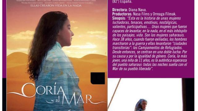 """""""Por los derechos humanos"""" y """"La mirada solidaria"""" cierran la programación del XIII Festival de Cine de Ponferrada"""