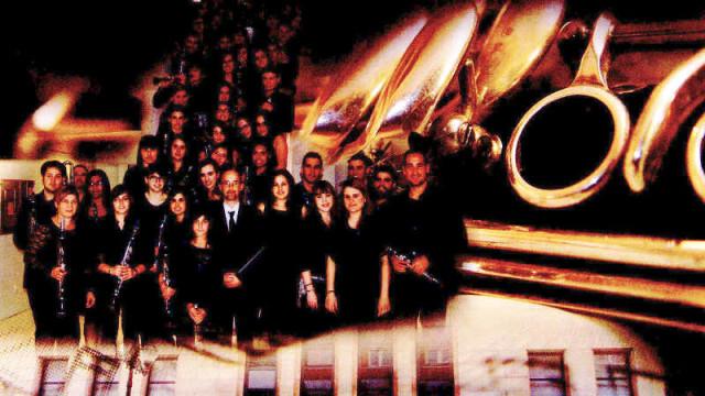 'John Clarineto agente secreto' un cuento musical del Esemble de Clarinetes de León para público familiar