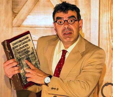 Fabularia Teatro presenta un avance de su adaptación escénica de El Señor de Bembibre