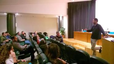El Campus de Ponferrada acoge unas jornadas sobre prevención de incendios forestales