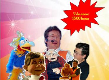 """El Benevivere acoge el espectáculo """"Ventrilomagia"""" con el mago Lossar"""
