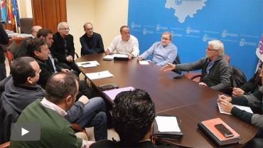 La Mesa de la Energía Térmica convocará una manifestación sino recibe respuesta del Ministerio de Industria