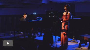 Nathalie G. Bardón y Pablo García clausuran el ciclo de Piano Romántico en el Bergidum