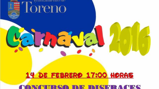 Tarde de Farramacos en Toreno como parte de la celebración del Carnaval
