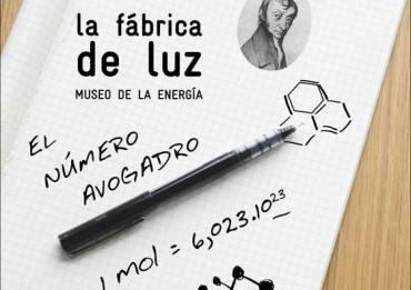 Taller de introducción al número de Avogadro, ¿qué es un mol?