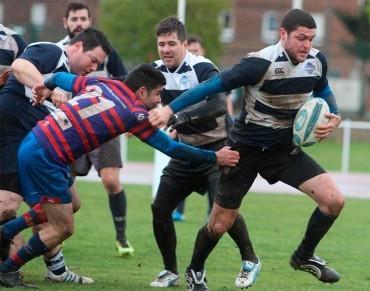 Bierzo Rugby se impone al Mike´s La Calzada