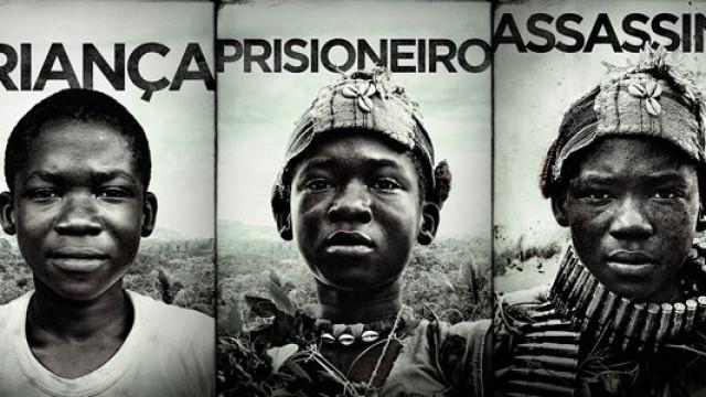 """Cinefórum sobre los """"Niños soldado"""" en el Campus de Ponferrada"""