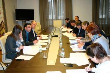 El Consorcio Provincial de Turismo aprueba un presupuesto de 508.000 euros para el 2016