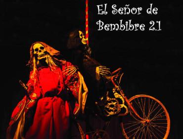 Fabularia Teatro estrena una novedosa versión para teatro de objetos de El Señor de Bembibre