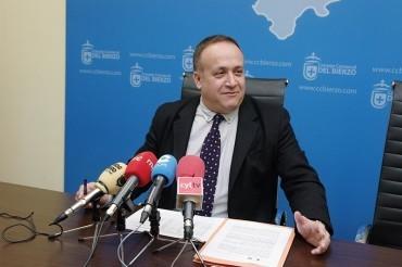 El Consejo Comarcal destina 7.500 euros a fines sociales