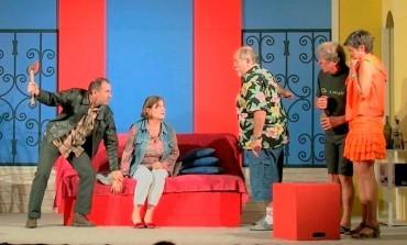 El ciclo Lenguas a Escena se cierra con teatro en francés y cine con animación en inglés