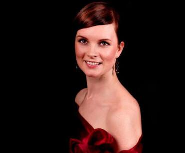 Concierto de la pianista filandesa María Männikkö en el Conservatorio Cristóbal Halffter