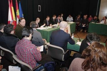 El Consejo Comarcal aprueba los Presupuestos Generales de 2016