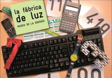 """La Fábrica de Luz organiza el taller """"Un mundo sin números"""""""