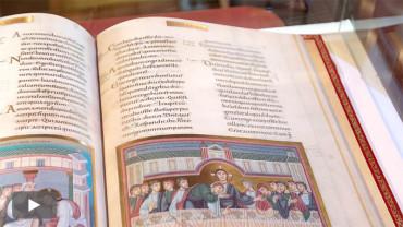 La Pasión de Cristo a través de los secretos de 28 libros y grabados de Templum Libri