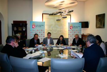 Diputación aprueba las bases para las subvenciones destinadas a cultura