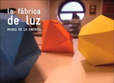 Día de la geometría en el Museo de la Energía