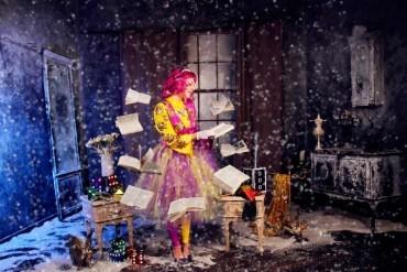 La hada Mimi trae su magia al Teatro Benevivere