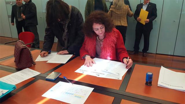 Ponferrada recibe 530.000 euros para la contratación de 50 personas durante 6 meses