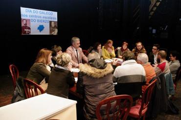 El Consejo Comarcal pide estar representado en la mesa de seguimiento del programa de gallego en el Bierzo