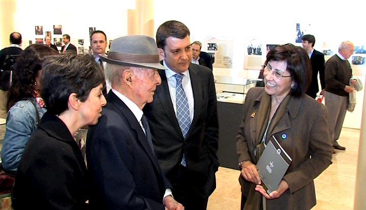 La Casa de la Cultura de Ponferrada llevará el nombre de Valentín García Yebra