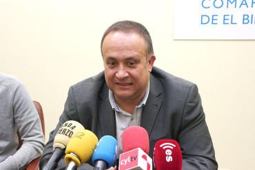"""Courel: """"Soria no debería haber sido ministro nunca"""""""