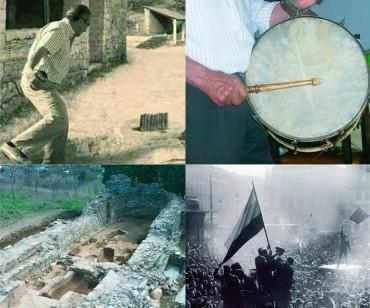 Las II Jornadas de Historia Local y Patrimonio abordarán las novedades arqueológicas del Bierzo y la II República