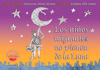 """Hontanar presentará en la Feria del Libro """"Paisajes interiores"""" y """"Los niños migrantes no vienen de la Luna"""""""