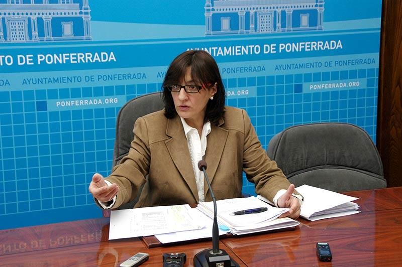 Vidal recuerda a Díez y Cubelos que el Ayuntamiento no firmó ninguna póliza con el Banco Santander para el Mundial