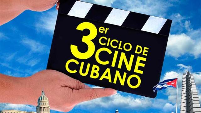 El III Ciclo de Cine Cubano de Villafranca contará con la participación de la consejera de cultura de Cuba en España, Natasha Díaz